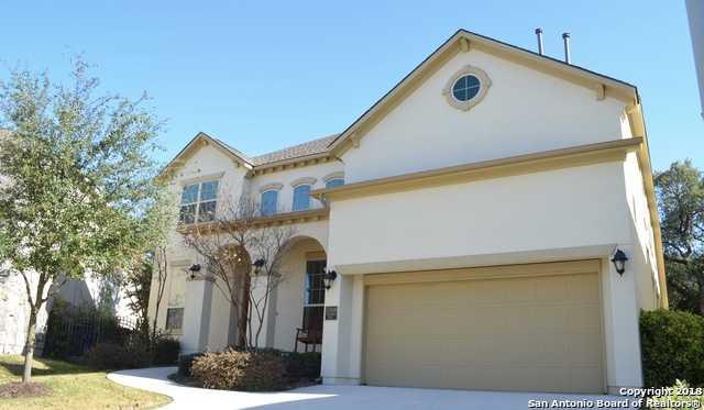 $619,500 - 5Br/4Ba -  for Sale in Estates Of Alon, San Antonio