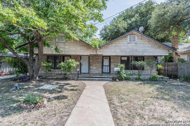 $168,500 - 7Br/3Ba -  for Sale in Harlandale Ne, San Antonio
