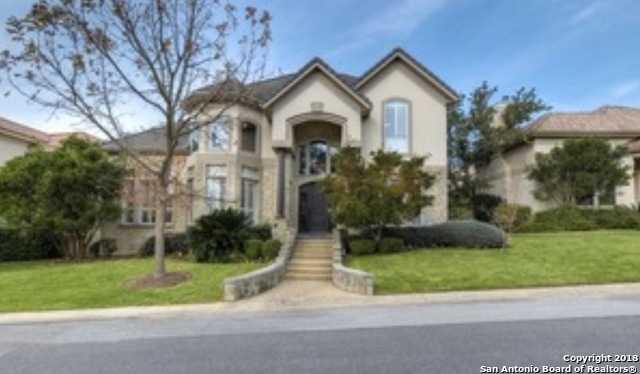 $600,000 - 3Br/3Ba -  for Sale in Dominion Cottage Est, San Antonio