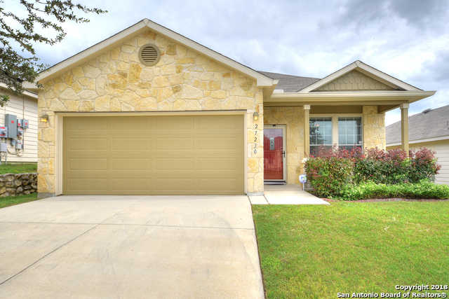 $235,000 - 3Br/2Ba -  for Sale in The Bluffs Of Lost Creek, Boerne
