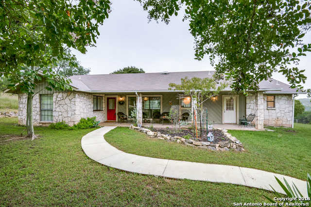 $350,000 - 3Br/2Ba -  for Sale in Pleasant Valley, Boerne