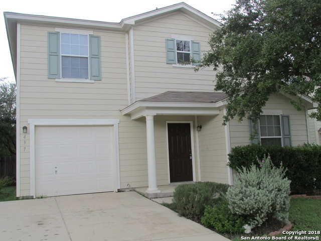 $215,000 - 4Br/3Ba -  for Sale in The Villas At Hampton Place, Boerne