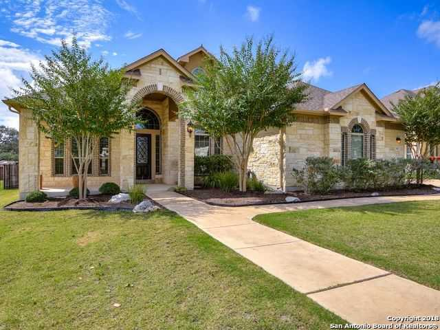 $419,700 - 4Br/3Ba -  for Sale in Manor Creek, New Braunfels
