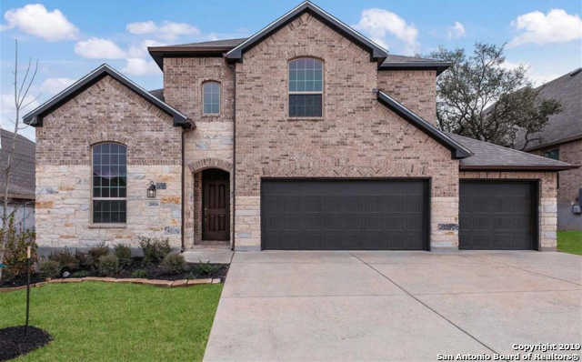 $471,885 - 4Br/3Ba -  for Sale in Front Gate, Fair Oaks Ranch