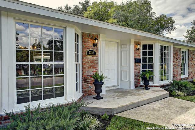 $599,000 - 3Br/3Ba -  for Sale in Northwood, San Antonio