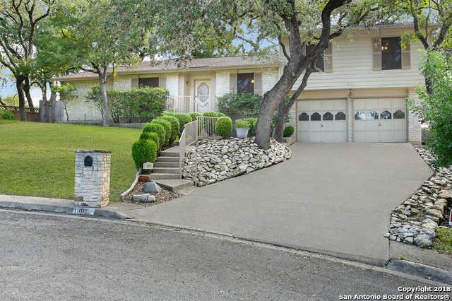 $270,000 - 4Br/2Ba -  for Sale in Churchill Forest, San Antonio