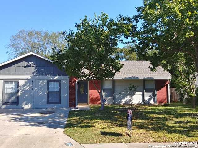 $195,000 - 3Br/2Ba -  for Sale in Great Northwest, San Antonio