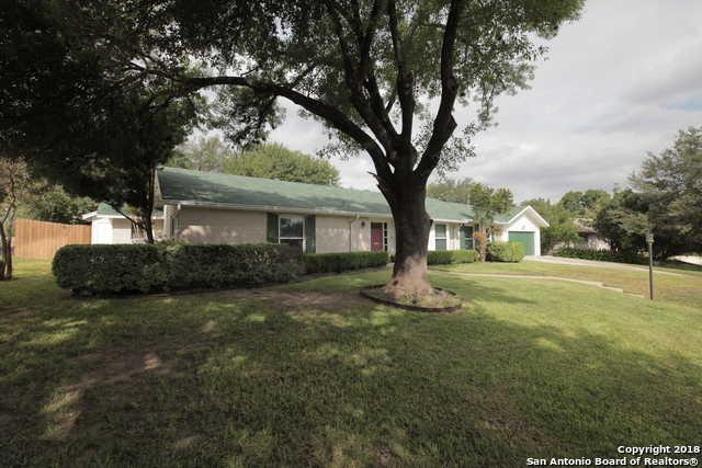 $365,000 - 3Br/4Ba -  for Sale in Oak Hills, San Antonio