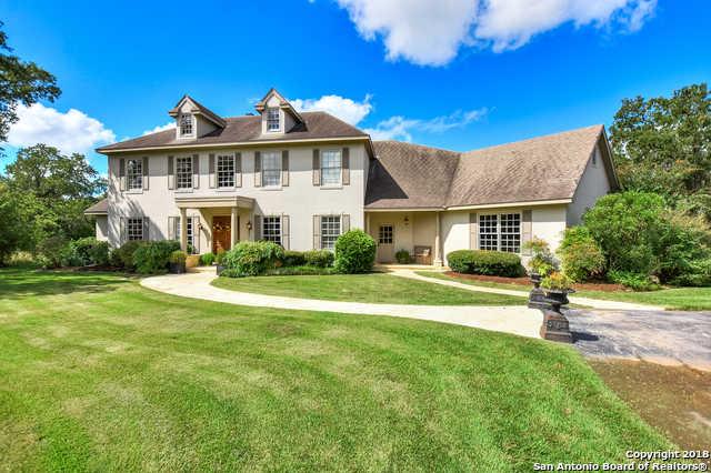$849,000 - 5Br/5Ba -  for Sale in Cibolo Ridge Estates, Boerne
