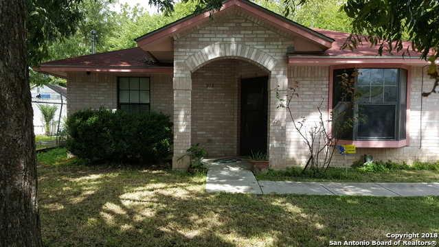 $160,000 - 4Br/2Ba -  for Sale in Harlandale, San Antonio