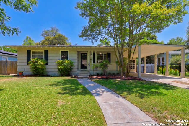 $375,000 - 2Br/2Ba -  for Sale in Terrell Heights, San Antonio