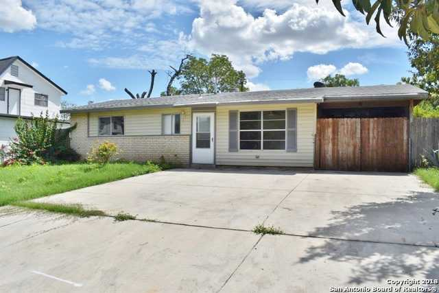 $149,900 - 4Br/2Ba -  for Sale in East Terrell Hills, San Antonio