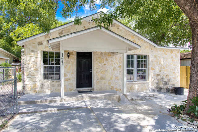 $125,000 - 3Br/1Ba -  for Sale in Rosedale Park, San Antonio