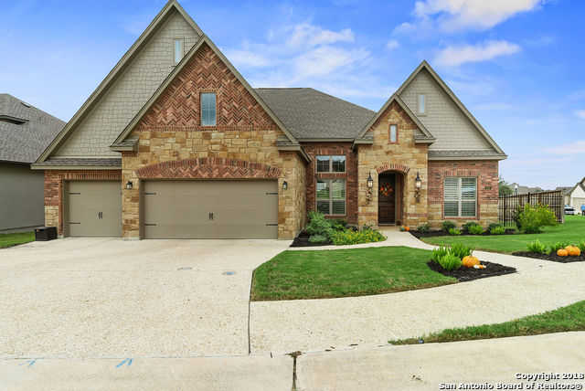 $627,900 - 4Br/4Ba -  for Sale in Heights At Stone Oak, San Antonio