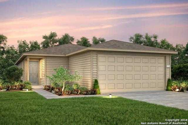 $178,515 - 3Br/3Ba -  for Sale in Elley Crossing, New Braunfels