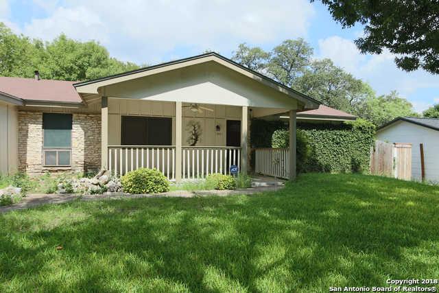 $195,000 - 4Br/2Ba -  for Sale in Foothills, San Antonio