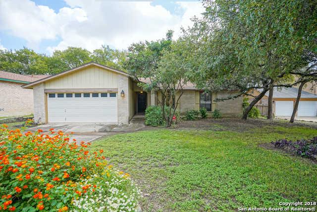 $199,900 - 3Br/2Ba -  for Sale in Oak Hollow Park, San Antonio