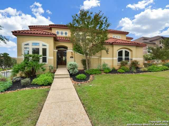 $779,000 - 5Br/6Ba -  for Sale in The Reserve At Canyon Springs, San Antonio