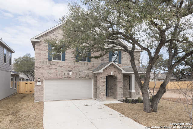 $332,922 - 4Br/3Ba -  for Sale in Canyon Crest, San Antonio