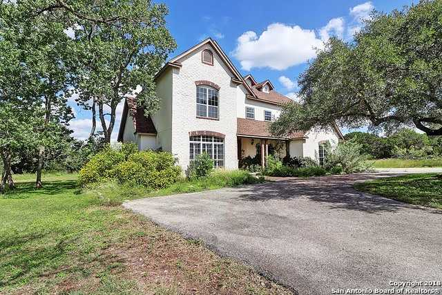 $439,000 - 5Br/4Ba -  for Sale in Not In Defined Subdivision, San Antonio