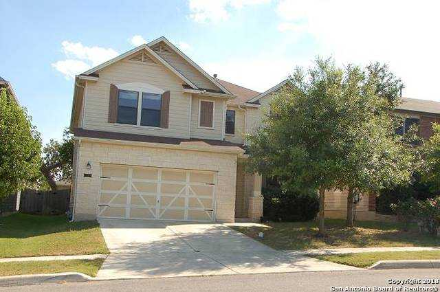 $343,000 - 4Br/4Ba -  for Sale in Trails Of Herff Ranch, Boerne