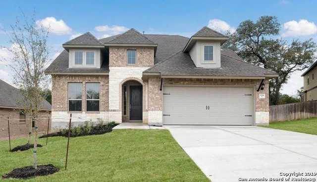 $429,990 - 4Br/4Ba -  for Sale in Kinder Ranch, San Antonio
