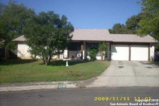$172,000 - 4Br/2Ba -  for Sale in Wildwood, San Antonio
