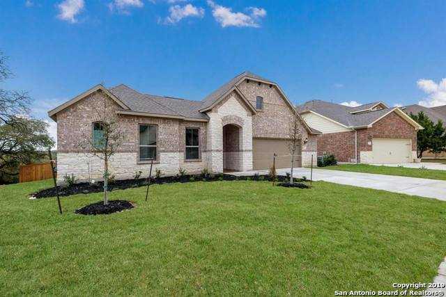 $459,990 - 4Br/4Ba -  for Sale in Kinder Ranch, San Antonio