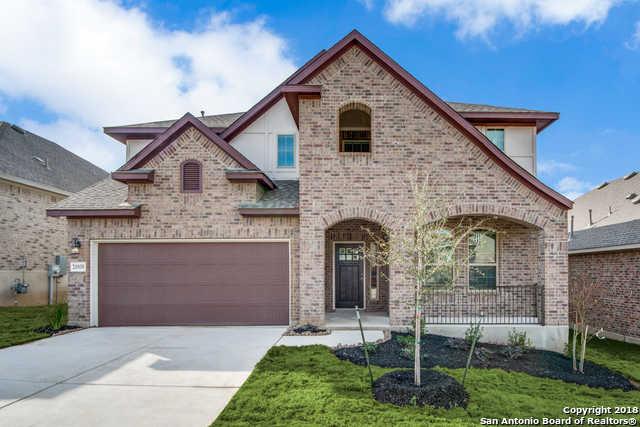$374,275 - 4Br/4Ba -  for Sale in Wortham Oaks, San Antonio
