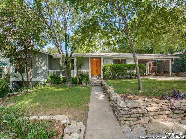 $599,000 - 4Br/4Ba -  for Sale in Alamo Heights, Alamo Heights