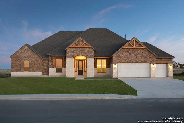 $424,750 - 4Br/3Ba -  for Sale in Chandler Crossing, San Antonio