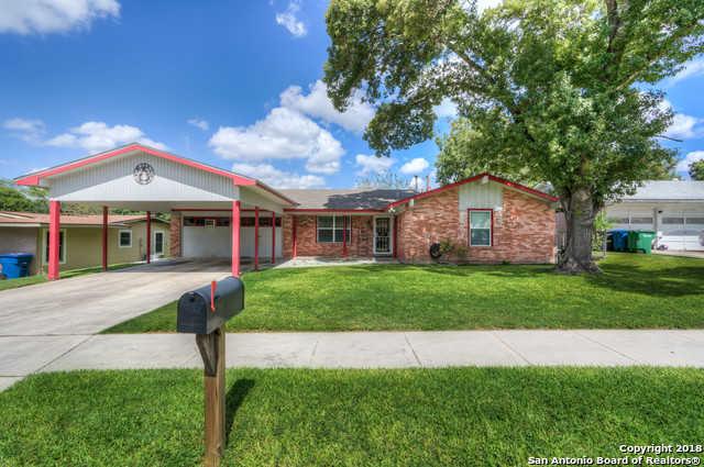 $220,000 - 4Br/3Ba -  for Sale in Castle Park, San Antonio