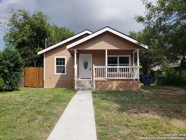 $160,000 - 3Br/2Ba -  for Sale in San Jose, San Antonio