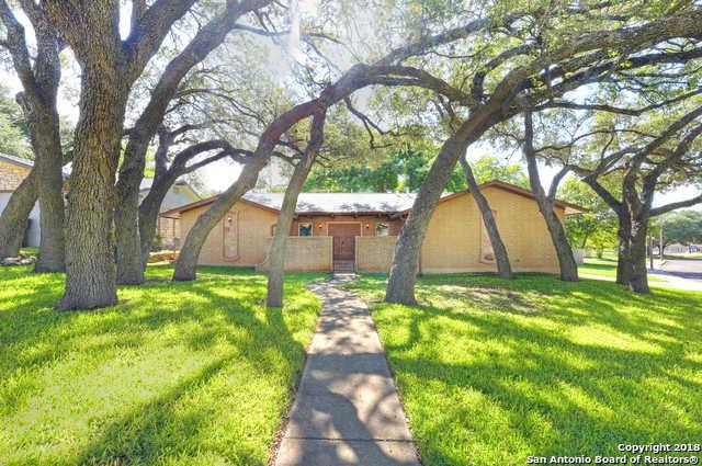 $195,000 - 3Br/2Ba -  for Sale in Forest Meadows, San Antonio