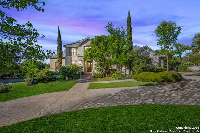 $663,900 - 5Br/9Ba -  for Sale in Champions Ridge, San Antonio