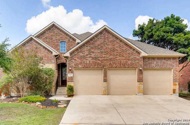 $379,000 - 4Br/3Ba -  for Sale in Cibolo Canyons, San Antonio