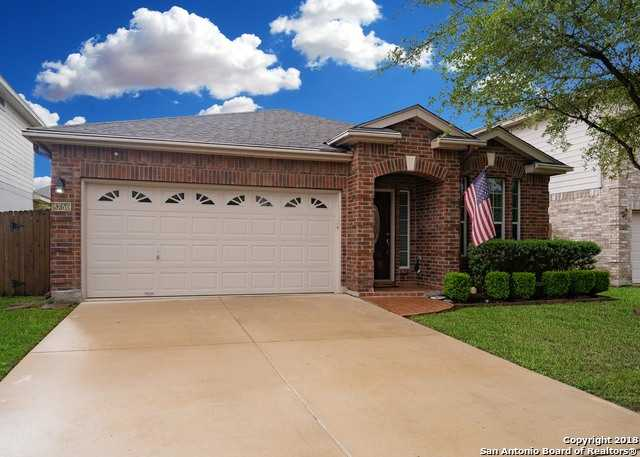 $229,999 - 3Br/2Ba -  for Sale in Sonoma Ranch, Helotes