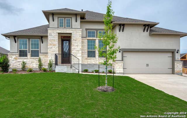 $458,990 - 4Br/3Ba -  for Sale in Kinder Ranch, San Antonio