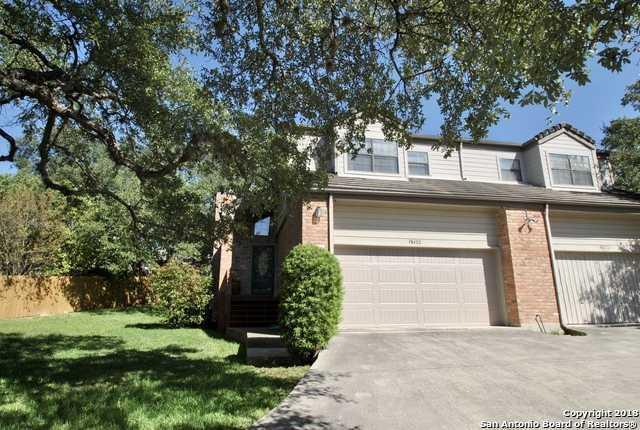 $269,990 - 3Br/4Ba -  for Sale in Canyon Creek Village, San Antonio