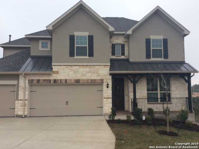 $409,990 - 4Br/4Ba -  for Sale in Estates At Stone Crossing, New Braunfels
