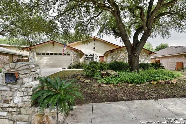 $352,500 - 3Br/2Ba -  for Sale in San Pedro Hills, San Antonio