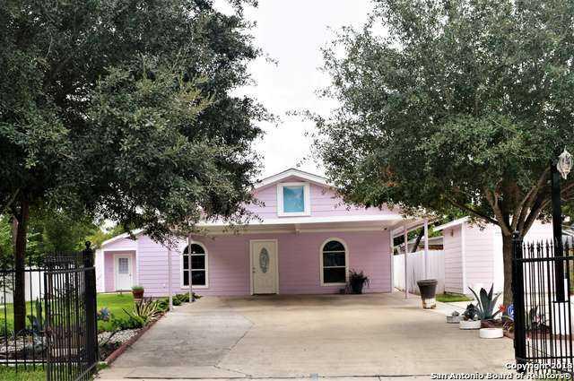 $220,000 - 4Br/3Ba -  for Sale in Harlandale, San Antonio