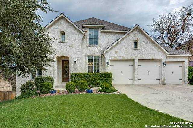 $459,000 - 4Br/6Ba -  for Sale in Cibolo Canyons/suenos, San Antonio