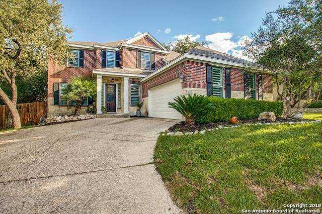 $369,950 - 4Br/3Ba -  for Sale in Canyon Creek Bluff, San Antonio