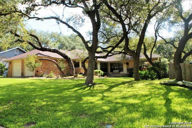 $264,999 - 4Br/2Ba -  for Sale in Oak Hollow Estates, San Antonio