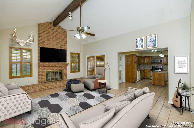 $194,000 - 3Br/2Ba -  for Sale in Misty Oaks, San Antonio