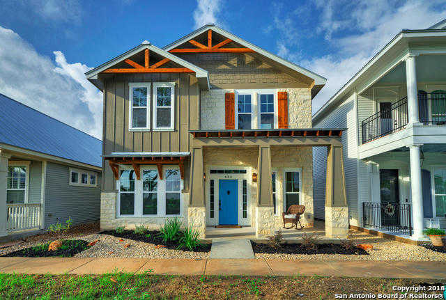 $485,000 - 3Br/3Ba -  for Sale in Town Creek, New Braunfels