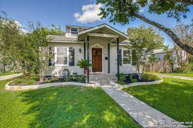 $399,900 - 3Br/2Ba -  for Sale in Terrell Heights, San Antonio