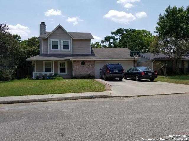 $165,000 - 3Br/2Ba -  for Sale in San Pedro Hills, San Antonio