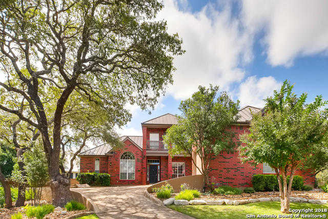 $550,000 - 4Br/4Ba -  for Sale in Black Jack Estates, Boerne